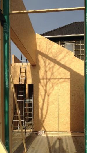 DUBOPLUS duurzaam bouwen en isoleren gevel binnen opbouw 800x1400