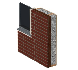 duboplus duurzaam bouwen en isoleren gevel detail 800x720