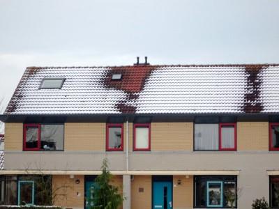 duboplus duurzaam bouwen en isoleren lineaire warmteverliezen huis sneeuw 800x600