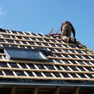 DUBOPLUS duurzaam bouwen en isoleren renovatie dak
