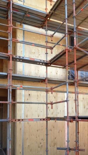 DUBOPLUS duurzaam bouwen en isoleren gevel opbouw 800x1400